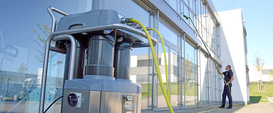 RO-Reinwasserfilter