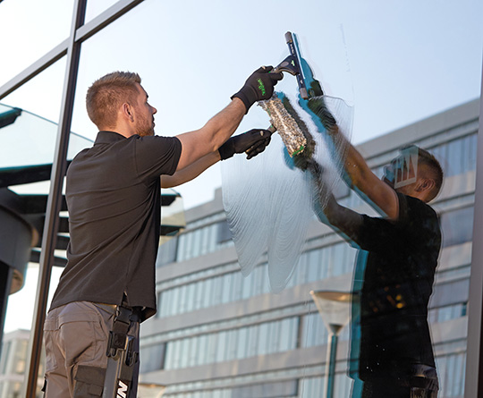 Classic window cleaning - Unger