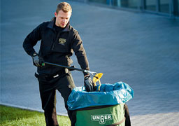Unger Litter Picking