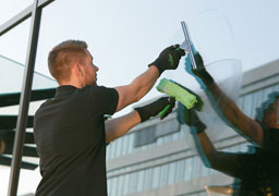 Unger Window Cleaning