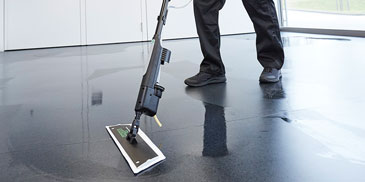 Unger Floor Maintenance
