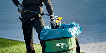 Unger Litter Picking and Reaching Aids