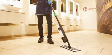 Unger Sanitary Cleaning